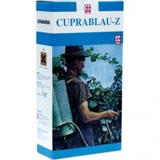 Cuprablau-Z fungicid i baktericid