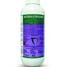 NATURALIS BIOGARD bioinsekticid i akaricid