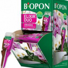 BIOPON ELIXIR DUO prihrana za orhideje 35 ml.