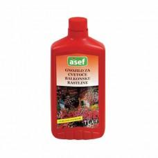 ASEF prihrana za cvetajuće biljke 500 ml.