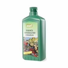 ASEF prihrana za sobne biljke 500 ml.