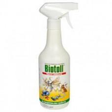 BIOTOLL univerzalni insekticid za sve vrste insekata