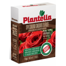 PLANTELLA specijalno đubrivo za ruže