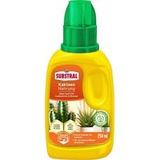 SUBSTRAL prihrana za kaktuse