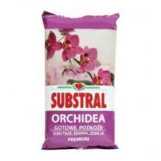 SUBSTRAL zemlja za orhideje