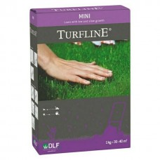 TURFLINE MINI smeša spororastućih trava 1 kg.