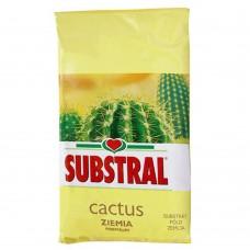 SUBSTRAL zemlja za kaktuse